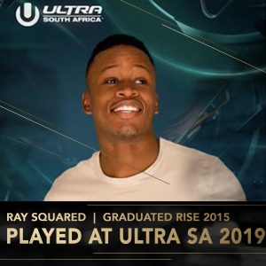 Ray Rise Academy DJ Perform Music Production lessons Johannesburg Durban Cape Town stage