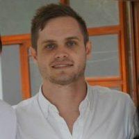 James Verkerk Rise Academy DJ Perform Music Production lessons Johannesburg Durban Cape Town stage