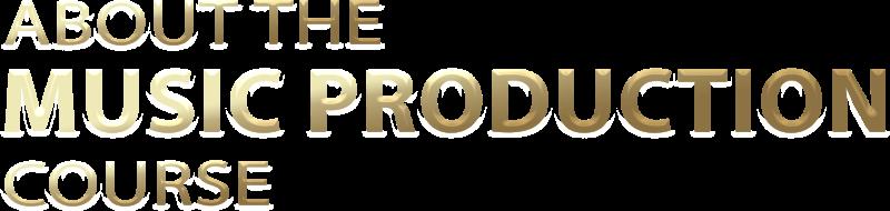 MUSIC PRODUCTION (1)
